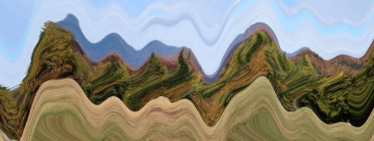 Mountain waves